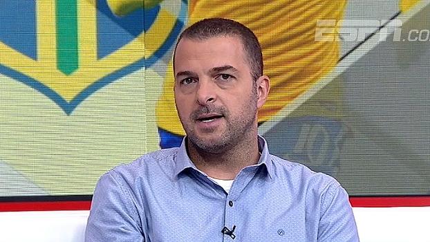 Para Zé Elias, seleção está 'mais brasileira' e mais próxima do torcedor também por conta de Tite