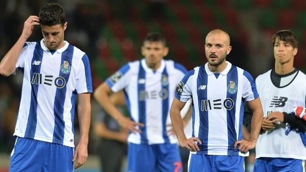 Português: Gols de Marítimo 1 x 1 Porto