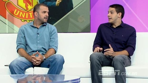 Para Rafael Oliveira, muitos clubes têm dificuldade em entender reais chances de título brasileiro