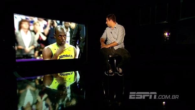 Credencial ESPN: Fernando Nardini se emociona com Olimpíadas no Brasil