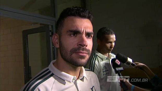 Após gol e bonita assistência, Bruno Henrique avalia a partida como uma das melhores da carreira