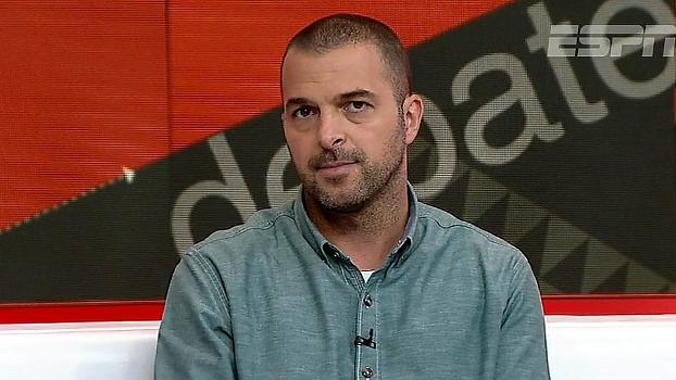 Zé Elias critica declaração do sindicato dos árbitros em defesa de Thiago Peixoto: 'Defender o indef