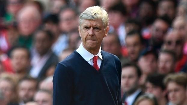 Premier League: Gols de Arsenal 3 x 1 Everton