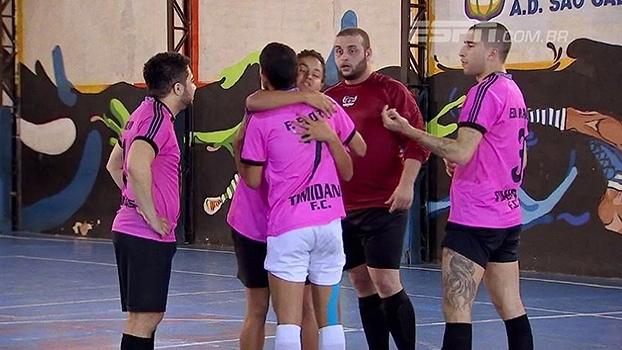 Futebol Fora do Armário: Nos campos de pelada, o futebol LGBT já é realidade: veja a reportagem final da série