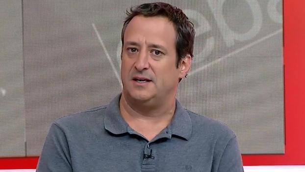 Gian elogia Raphael Veiga: 'É bom de bola e tem entrado bem'