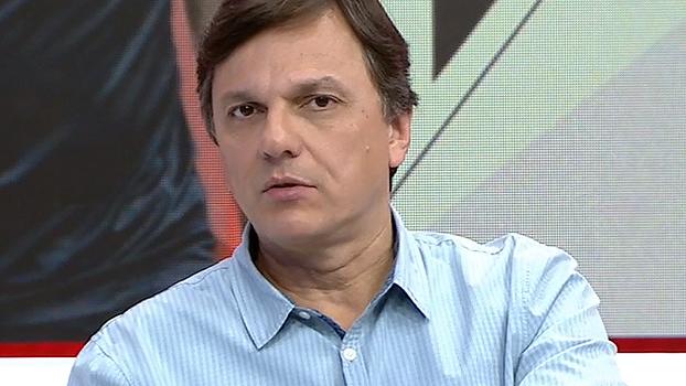Para Mauro, Ceni foi prejudicado, mas sabia com quem estava lidando: 'Ele viu o Ricardo Gomes ser descartado'