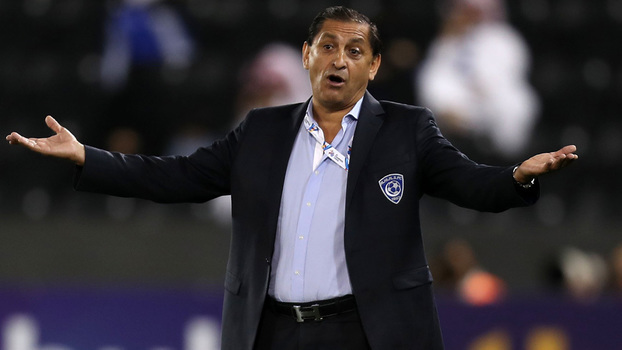 Veja os melhores momentos da vitória do Al-Hilal sobre o Persepolis por 4 a 0 pela Champions League asiática
