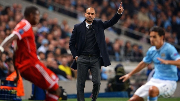 Champions League: Melhores momentos de Manchester City 1 X 3 Bayern de Munique