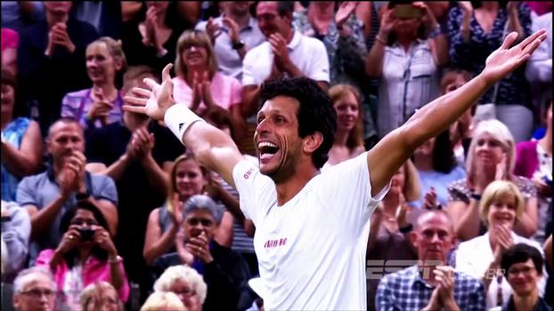 Campeão em Wimbledon, Marcelo Melo fala em temporada especial: 'Foi o melhor ano da minha carreira'