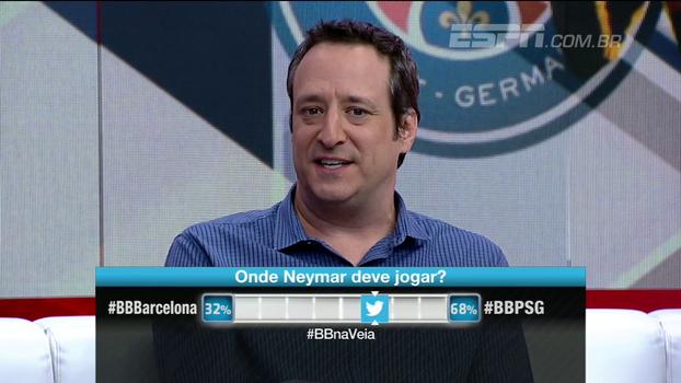 Com PSG disposto a pagar multa de Neymar, Oddi alerta para mudanças no fair play financeiro nos próximos anos