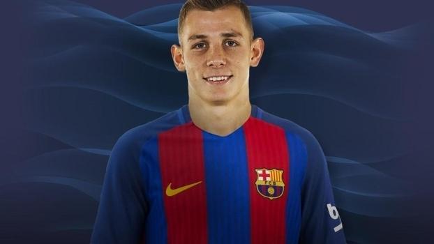 Veja gols do lateral Lucas Digne, novo reforço do Barcelona