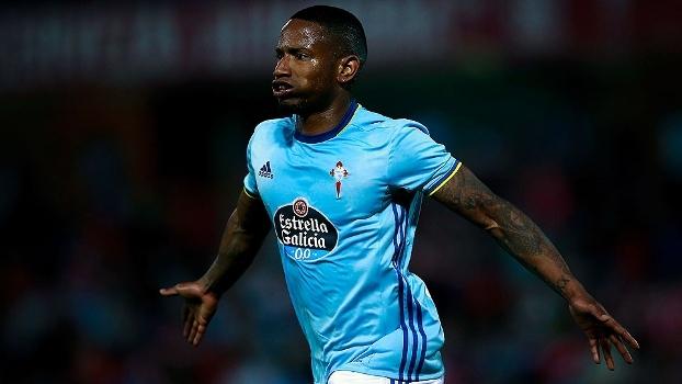 Assista aos gols da vitória do Celta sobre o Granada por 3 a 0