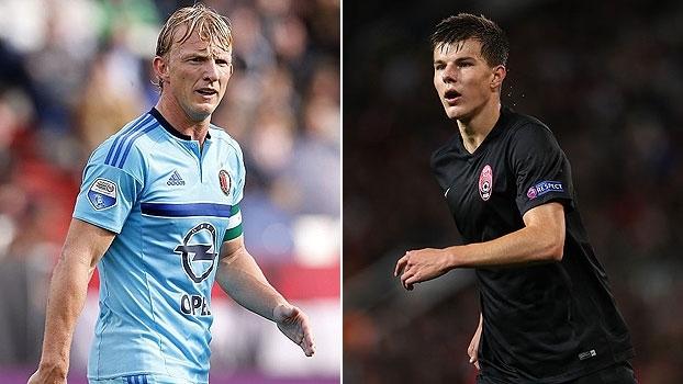 Não perca! Feyenoord x Zorya Luhansk rola na ESPN e WatchESPN nesta quinta