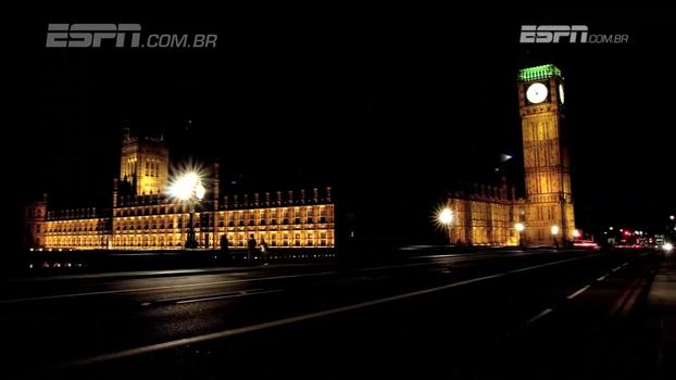 Vai visitar o Big Ben? 'Fish and Tips' mostra oito estádios próximos ao ponto turístico em Londres