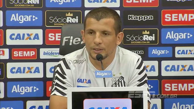 Veccio fala da 'perigosa' Libertadores e diz: 'A inteligência ganha da força. E temos jogadores inteligentes'