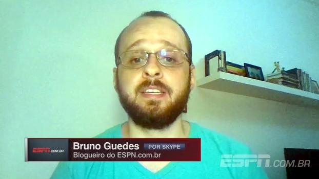 Bruno Guedes destrincha protestos das torcidas do Vasco e punições da diretoria a organizadas