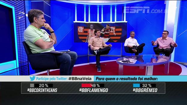 População ignorada, sem retorno à sociedade... O que o alto preço dos ingressos diz sobre o futebol brasileiro? BB na Veia analisa