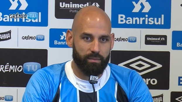 Apresentado, Bruno Rodrigo fala sobre a disputa por vagas na equipe: 'Pronto para jogar'
