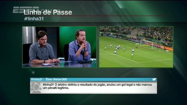Juca informa: 'Há quem queira que o Corinthians contrate o Luxemburgo para esta reta final'