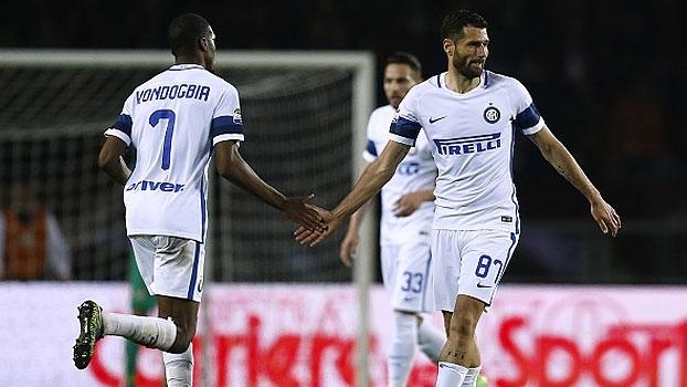 Italiano: Melhores momentos de Torino 2 x 2 Internazionale