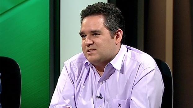 Para Bertozzi, grande trunfo do Atlético-MG é o técnico Roger Machado