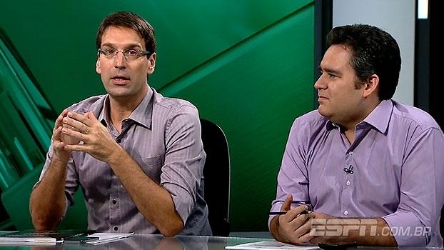 Arnaldo questiona trabalho de Roger: 'O Atlético ainda não tem um DNA'