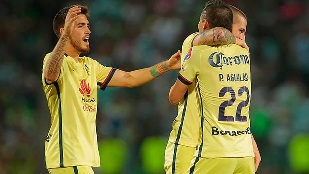 América vence Santos Laguna e consegue a terceira vitória consecutiva c177f9b89cc5d
