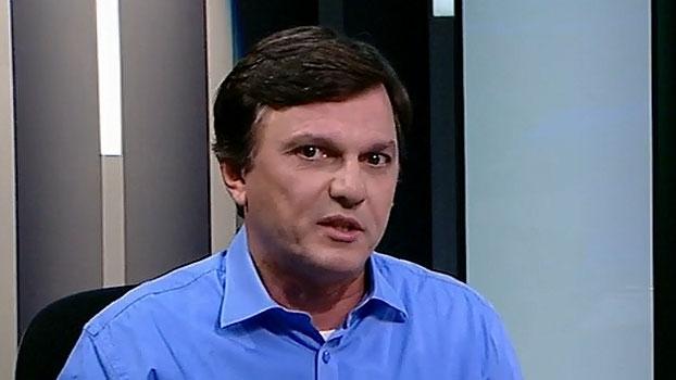 Mauro fala sobre caso Richarlison: 'Fluminense venderia jogador, mas não da forma como aconteceu'