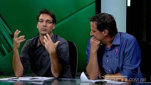 Confusão no Maracanã e 'bloqueio' no Allianz: Arnaldo pondera ação da PM