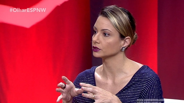 Para Flávia Delaroli, não é possível falar de empoderamento sem falar de feminismo e igualdade