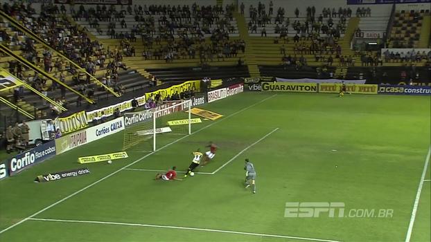 Série B: Gols de Criciúma 2 x 0 Boa Esporte