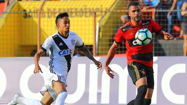 Brasileiro: Melhores momentos Sport 0 x 0 Ponte Preta