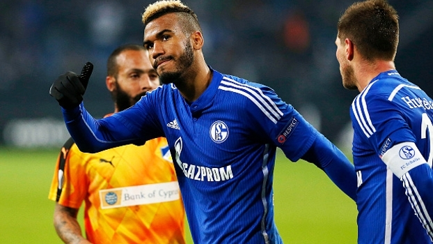 Schalke vence APOEL e se garante na próxima fase da Europa League