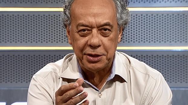 No 'Linha de Passe', José Trajano deseja felicidade e sucesso a Paulo Vinícius Coelho