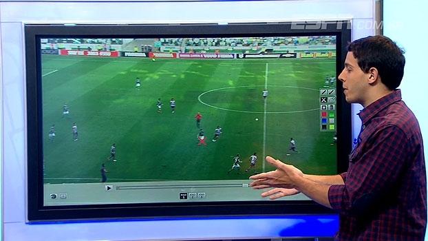 Rafa destaca entrosamento e mostra como Moisés é crucial para o jogo do Palmeiras