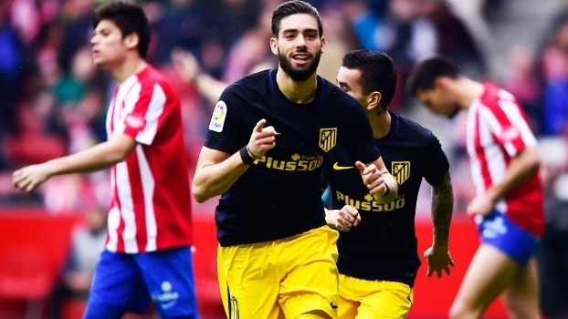 LaLiga: Melhores momentos de Sporting Gijón 1 x 4 Atlético de Madri