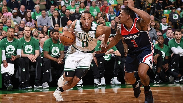 NBA: Melhores momentos de Boston Celtics 123 x 101 Washington Wizards