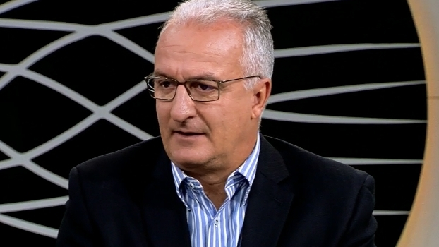 Dorival: 'Tem muita gente fofoqueira em volta do Santos, pessoas que não querem o bem do clube'
