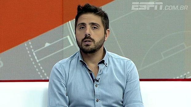 Nicola fala sobre possível negociação de lateral direito do Palmeiras para Bundesliga