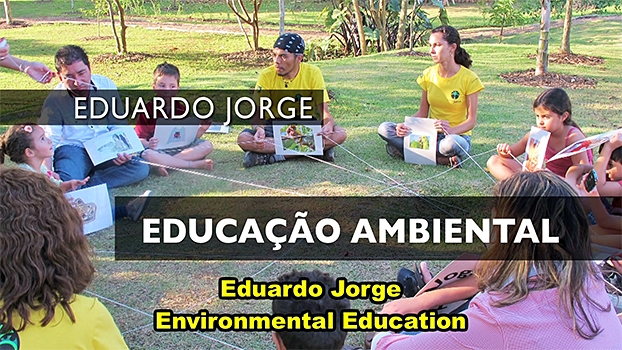 Educação Ambiental com Eduardo Jorge | Bike é Legal