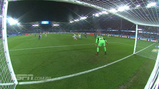 Com golaço no primeiro minuto, Alavés vence Espanyol e chega a seis pontos na liga