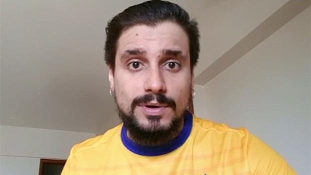 Blogueiro do 'ESPN FC' detona falta de técnico e esquema tático do Cruzeiro: 'Será coadjuvante no Brasileiro'