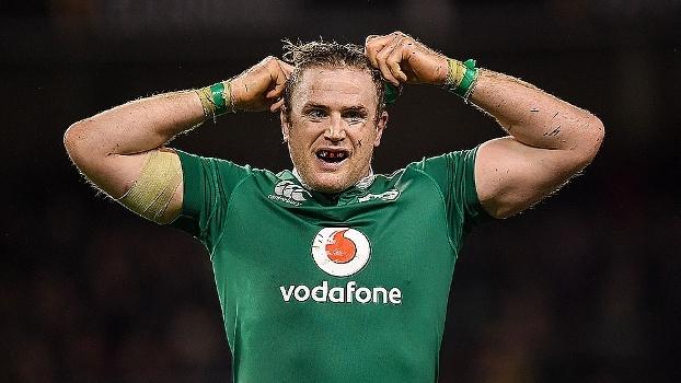 No 6 Nations, Irlanda vence França em casa e assume liderança