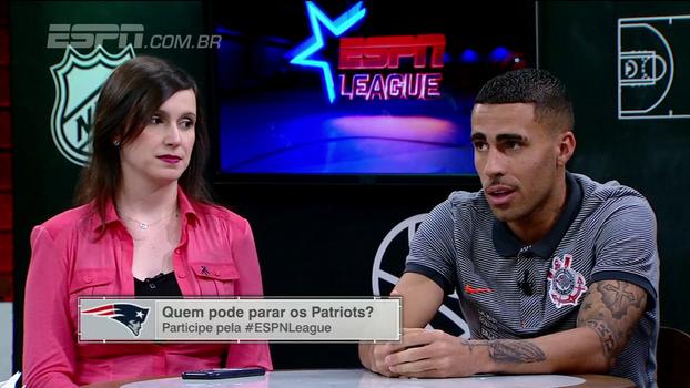 Quem pode parar os Patriots? 'ESPN League' discute o ótimo momento de Tom Brady e companhia