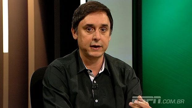 Tironi destaca 'encaixe' de jogo de Gabriel Jesus no City: 'Parece que joga lá há muito tempo'