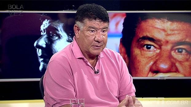Por influência de Romário, Joel pensa até em se candidatar: 'Talvez eu possa entrar na política com ele'