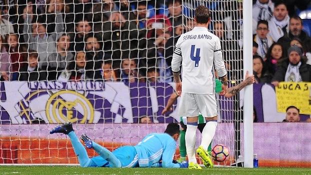 LaLiga: Melhores momentos de Real Madrid 2 x 1 Bétis