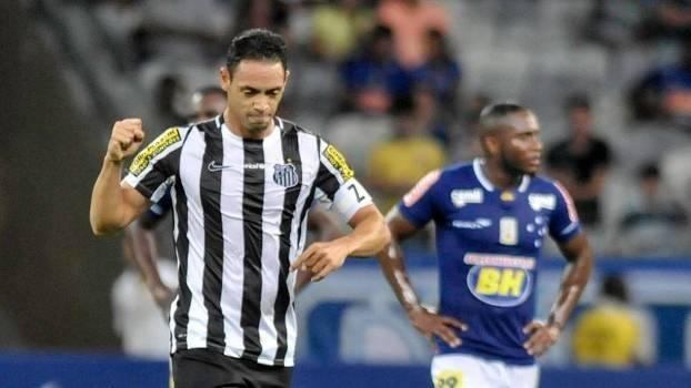 Assistir Cruzeiro x Santos ao vivo  2016