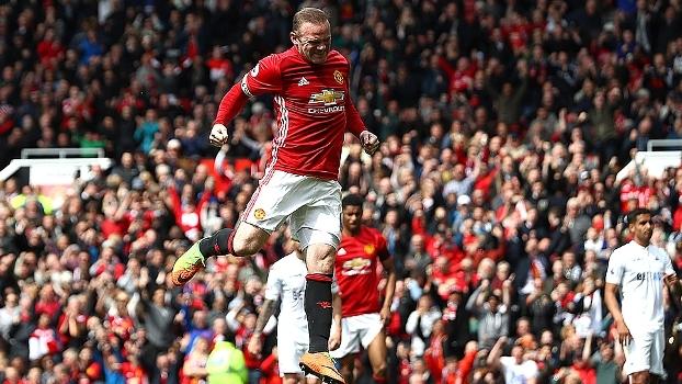 Veja os melhores momentos de Manchester United 1 x 1 Hull City
