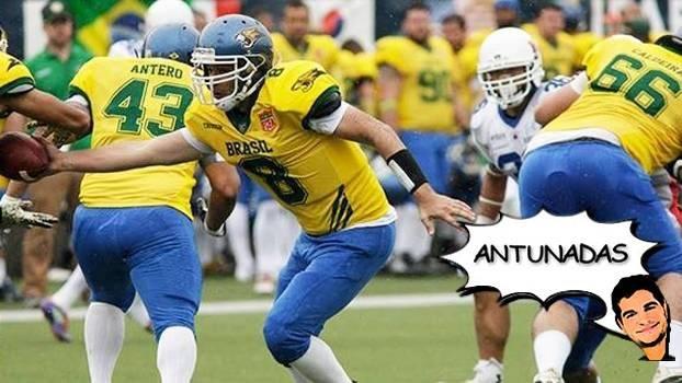 Beisebol, basquete e futebol americano: brasileiros se destacam nos EUA e no Antunadas